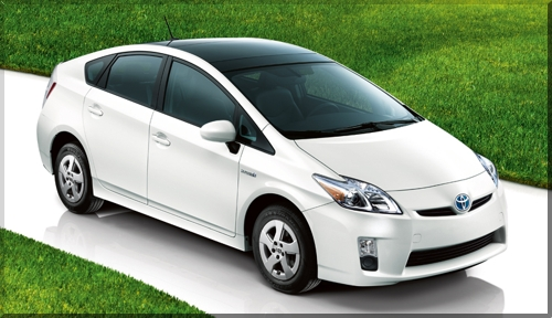 Sparks Toyota Service >> 2011 Toyota Prius Accessories and Parts, Sparks Toyota ...