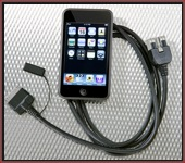 PT545-00082 iPod Interface Kit