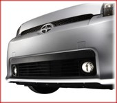 xB Fog Lights