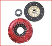 PTR15-21051 TRD High Performance Clutch