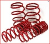 PTR40-02080 TRD Lowering Springs