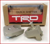 PTR46-52080 TRD Quick Shifter