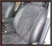 Clazzio Seat Covers